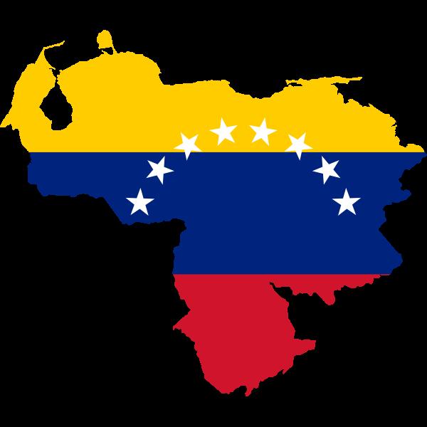 Venezuela's borders