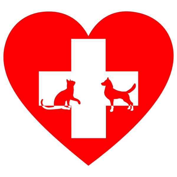 Veterinary First Aid Heart
