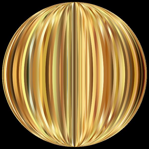 Vibrant Sphere 8