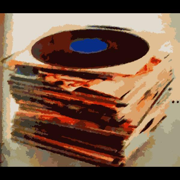 Vinyl stack 2016031840