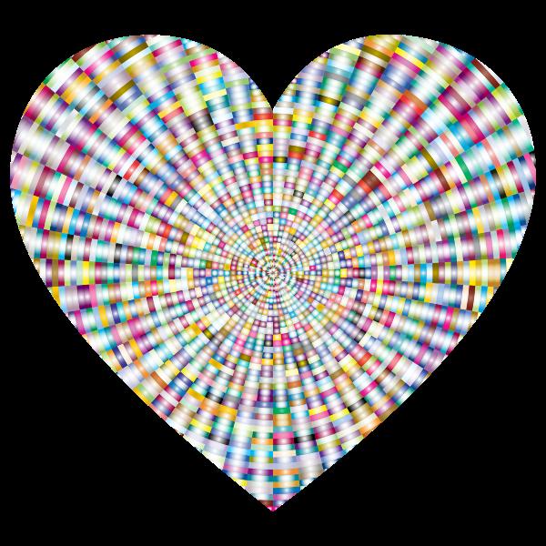 Vortex Heart 4 Variation 2