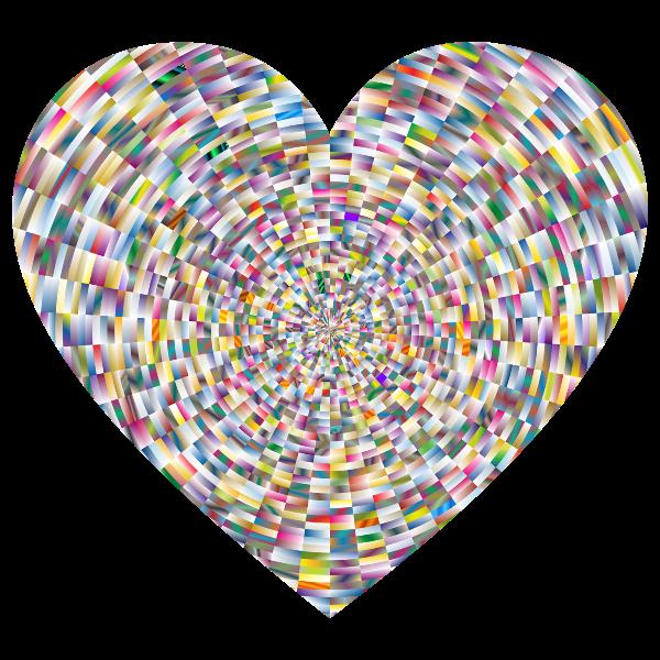 Vortex Heart 5 Variation 2