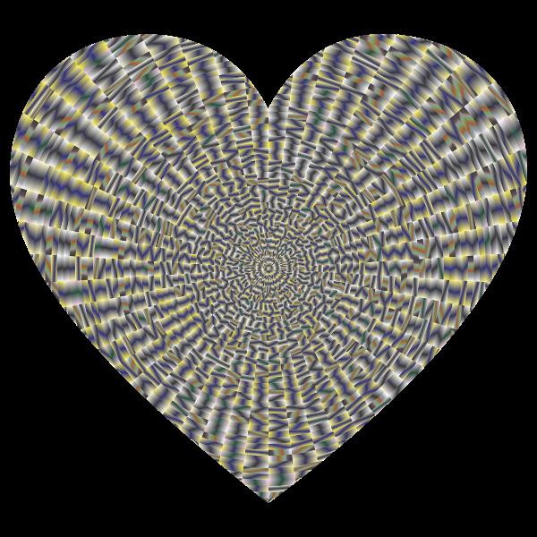 Vortex Heart 9 Variation 2