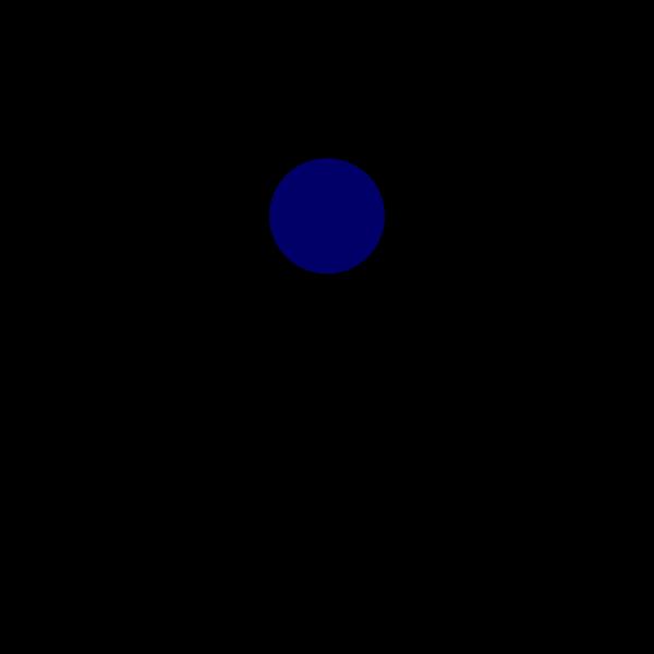 WLAN Access Point symbol vector clip art