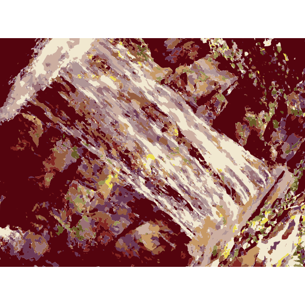 Waterfall Paint Test 2015051148
