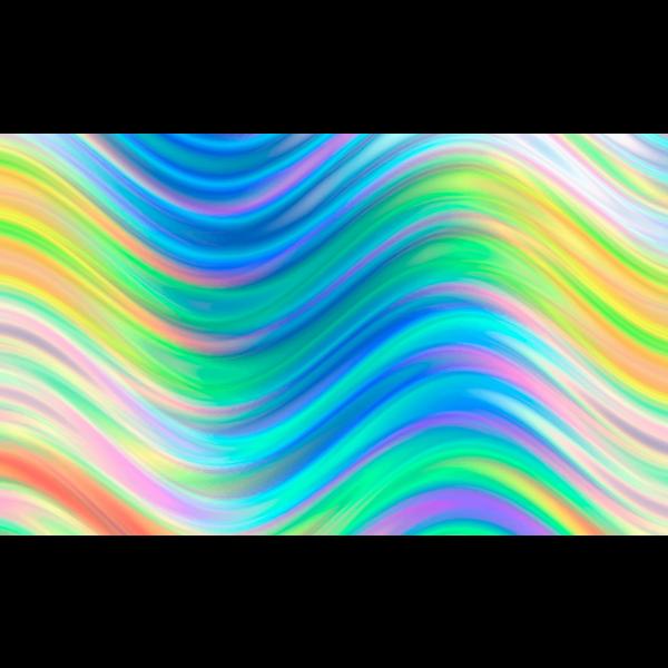 Wavy Background 4