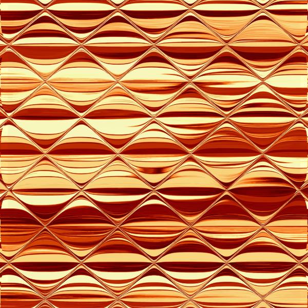 Wavy Background 6 Colour 6