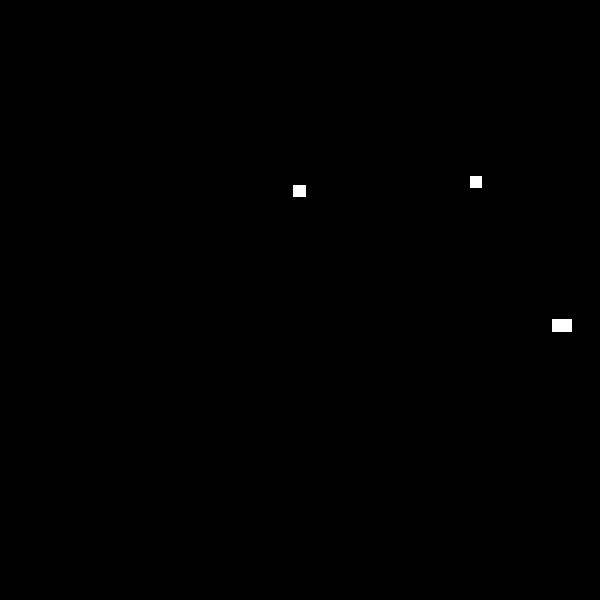 Wheel balance machine vector clip art
