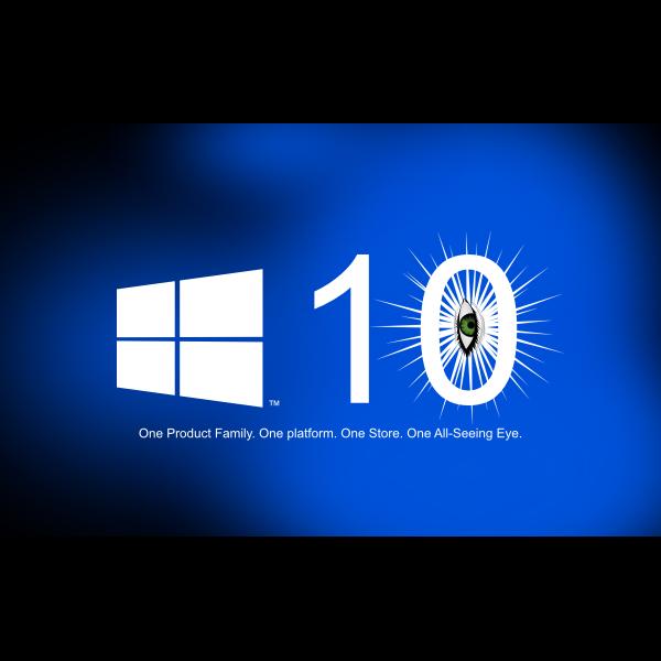 Windows 10 One