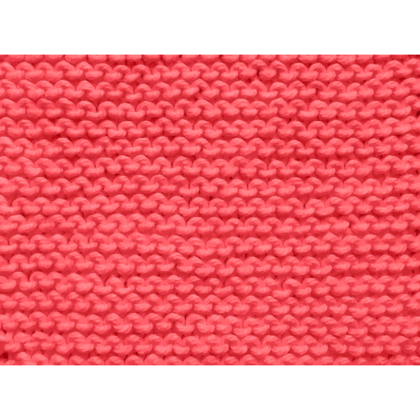 Wool in pink