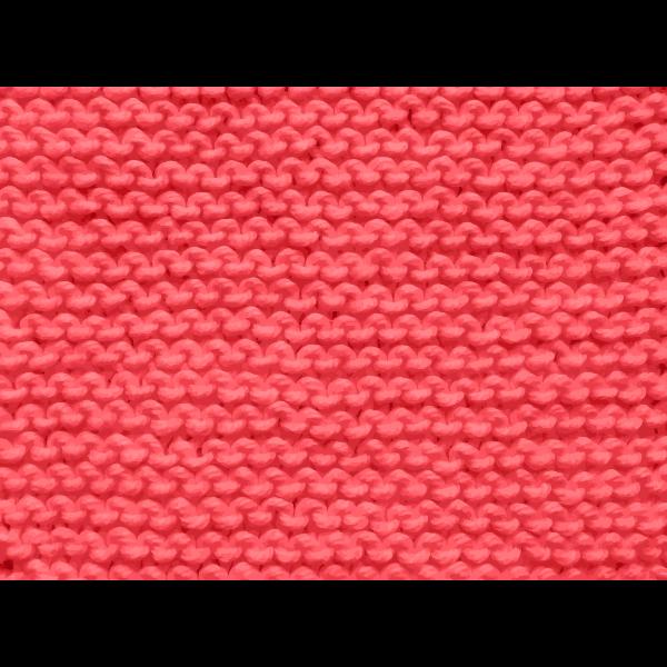 Wool in pink