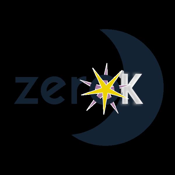 A bit change the logo Zero-K