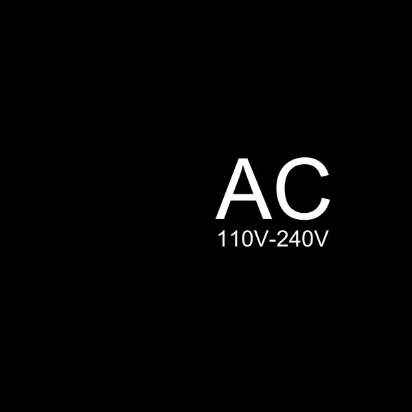 AC 110-240V