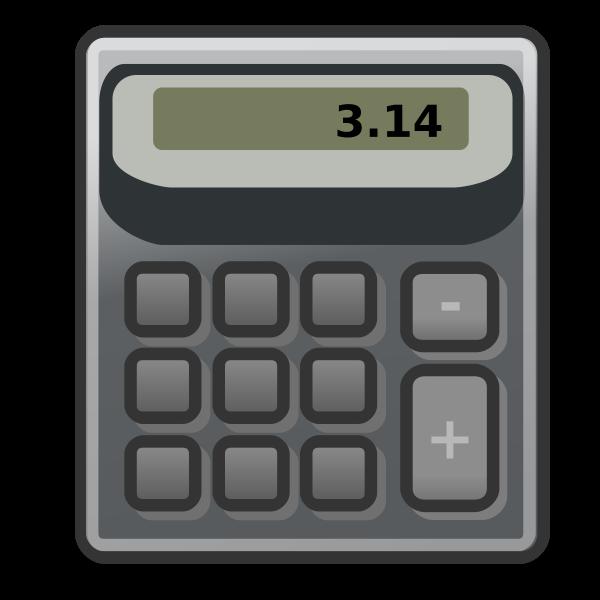 tango accessories calculator