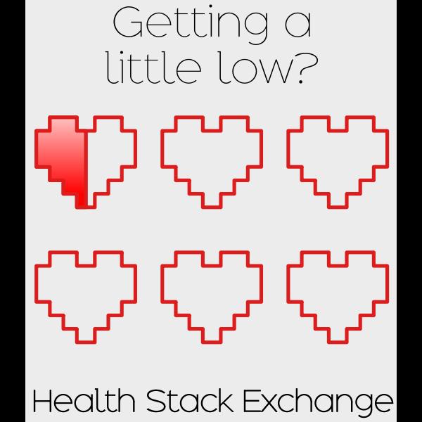 Health ad