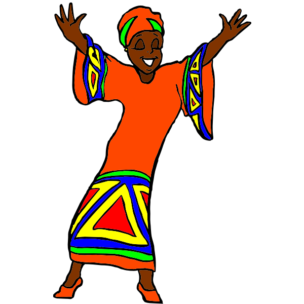 african remix plain
