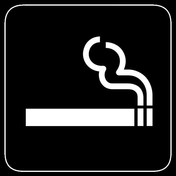 aiga smoking bg