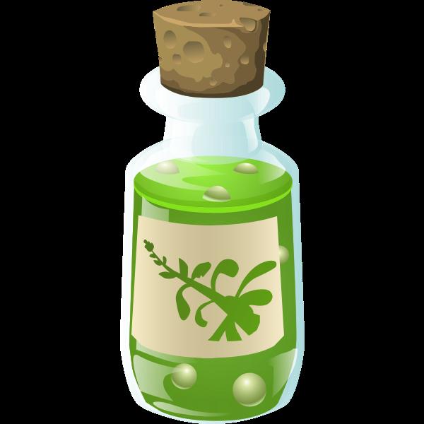 Green essence