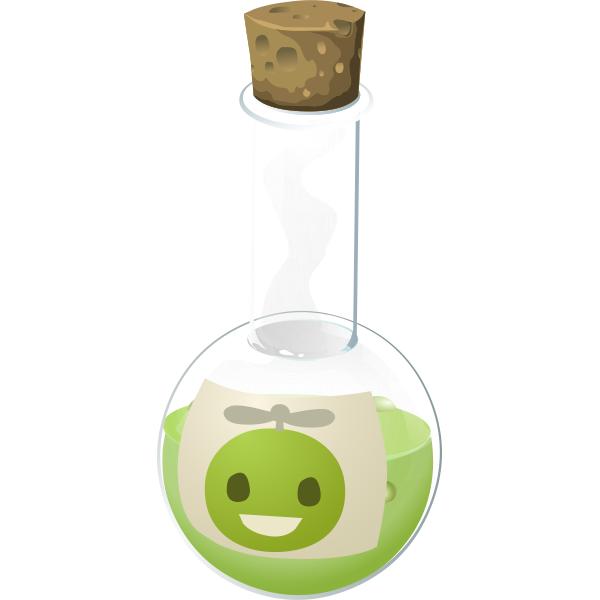 Green elixir