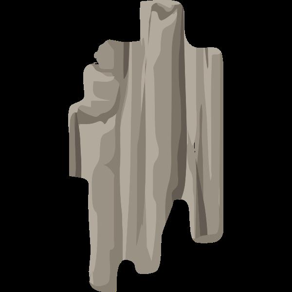 alpine landscape cliff face bandaid 01a al1