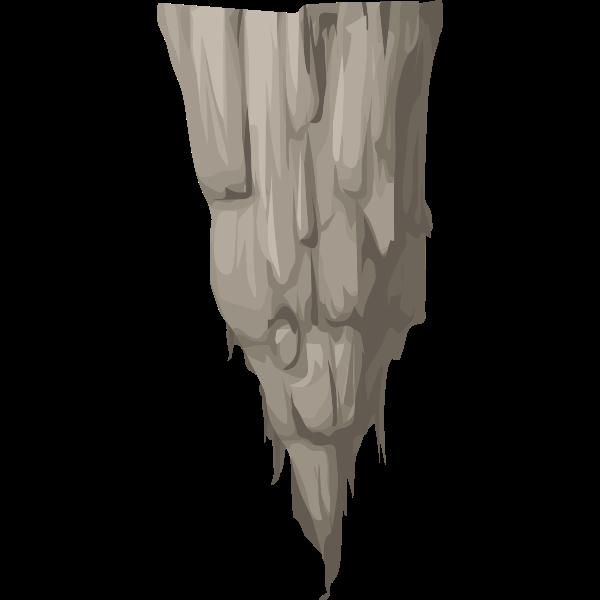alpine landscape platform cone base 01a al1