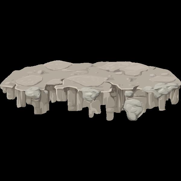Mountain platform image