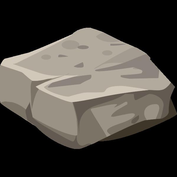 Alpine stone