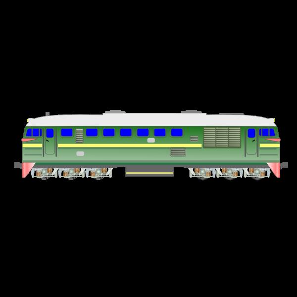 amt diesel locomotive