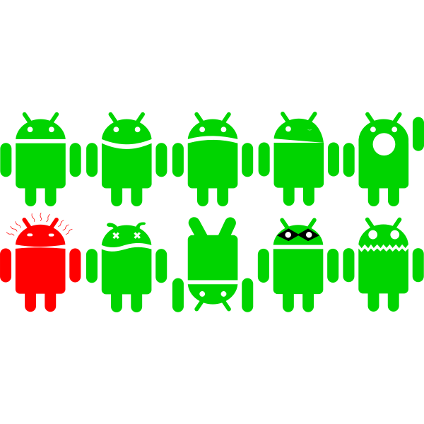 Android another