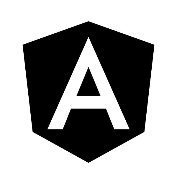 angular solidBlack