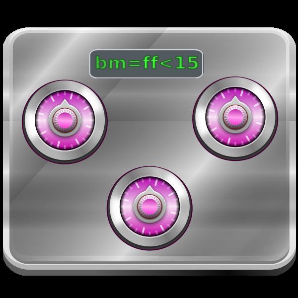 Volume control image
