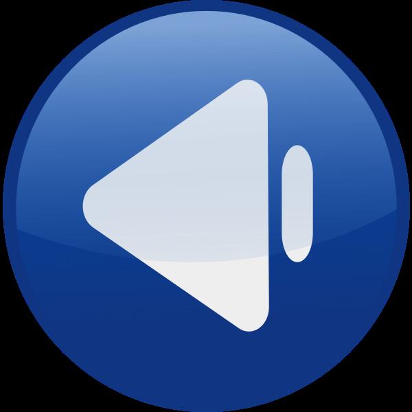 Arrow vector icon image