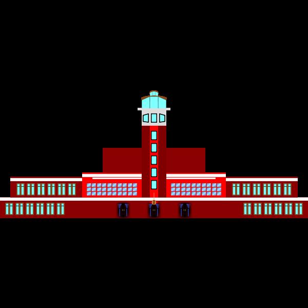 Air terminal