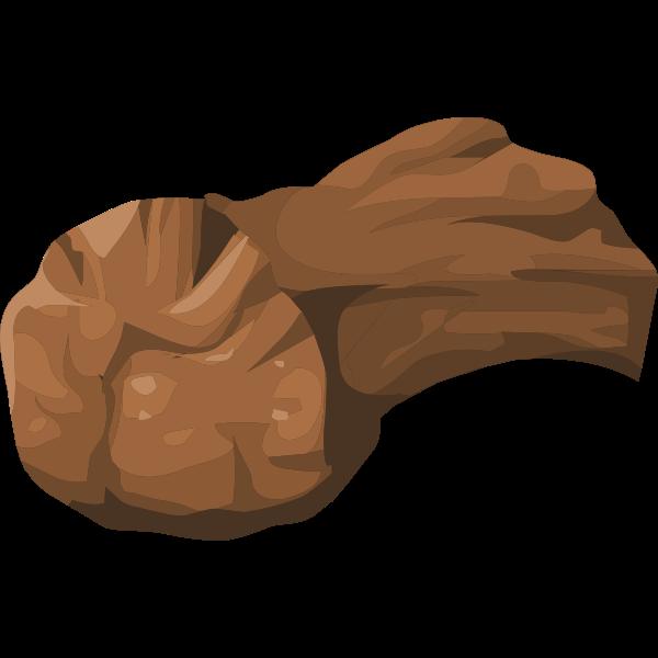 artifact chicken brick piece4