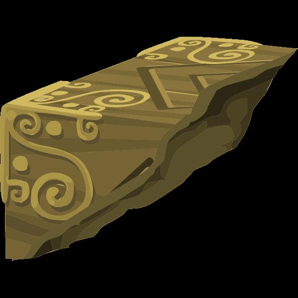 Cube part