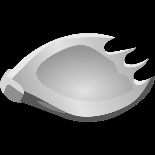 artifact platinumium spork piece2