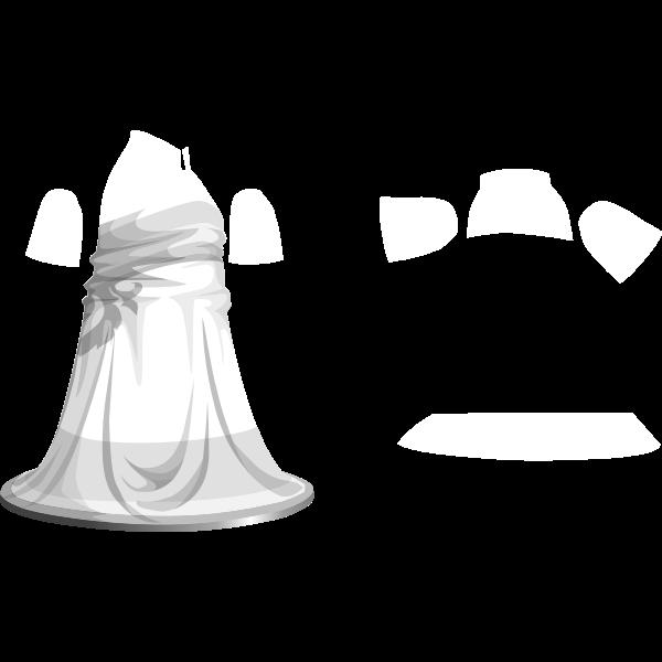 avatar wardrobe dress modern evening gown