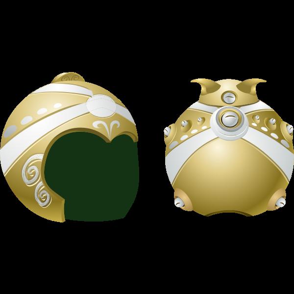 Avatar Wardrobe Hat Mask Clip Art