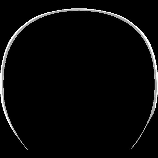 avatar wardrobe hat venetian mask lady