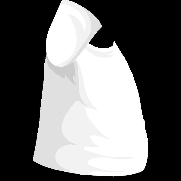 avatar wardrobe shirt plain tee light