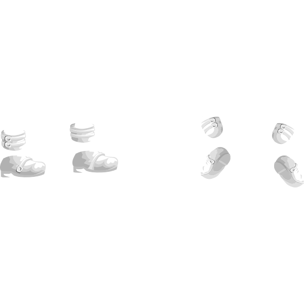 avatar wardrobe shoes steampunk lady boots