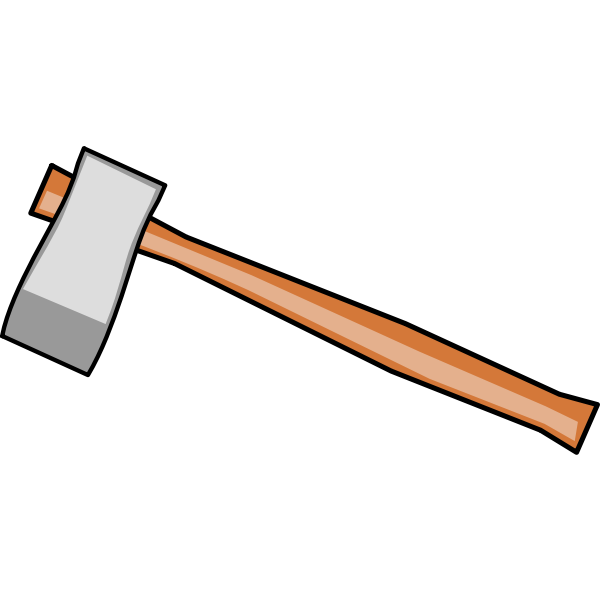 Mallet drawing