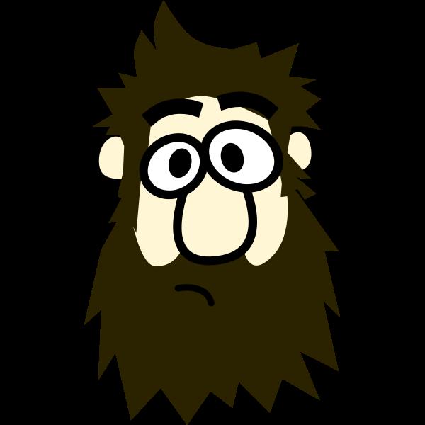 Bearded man-1574345853