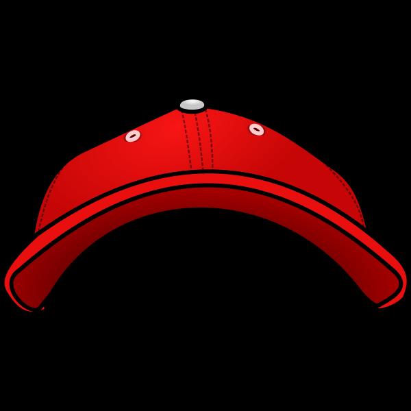 Front baseball cap