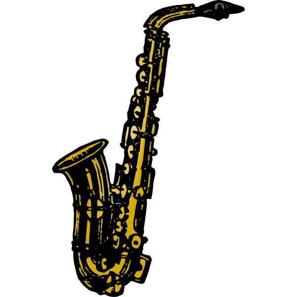 Basic saxophone