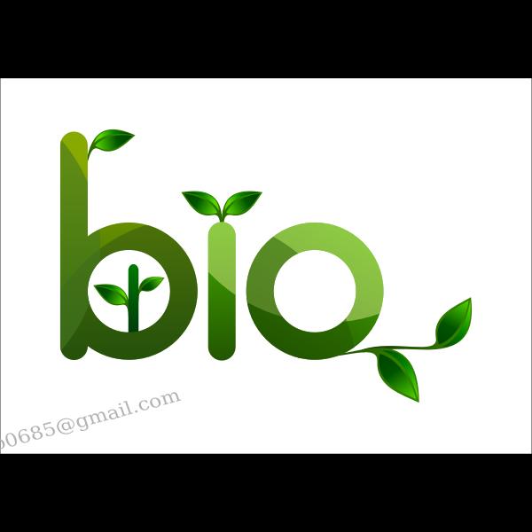 Bio symbol