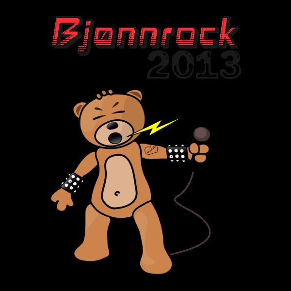 Bjoennrock 2013