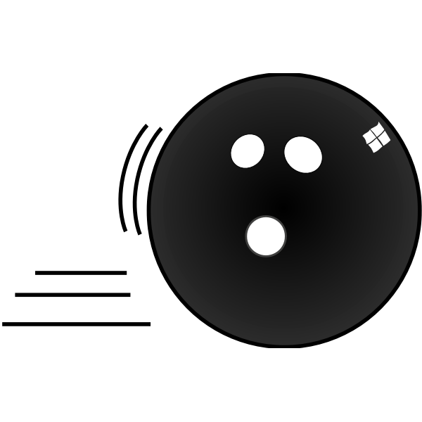 Bowling ball 01