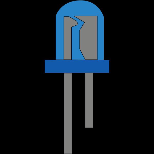 Light diode