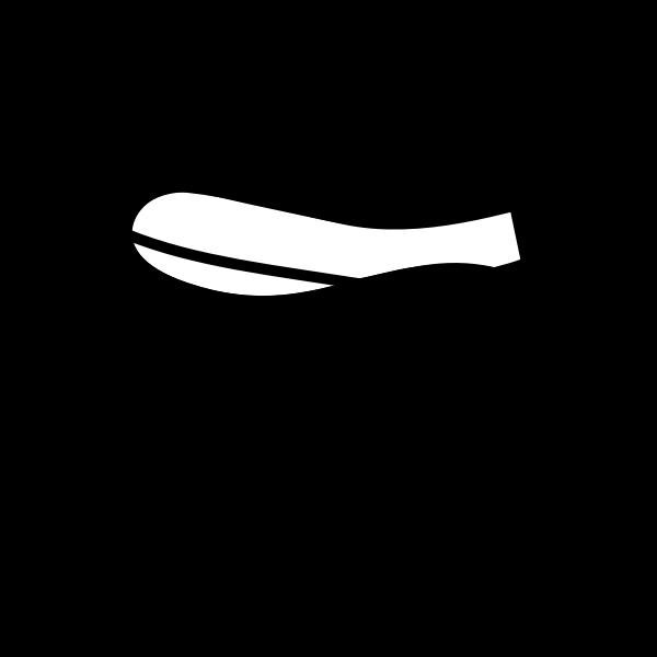 Cartoon mouth template